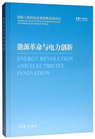 能源革命与电力创新