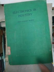 ELECTRONICS IN INDUSTRY