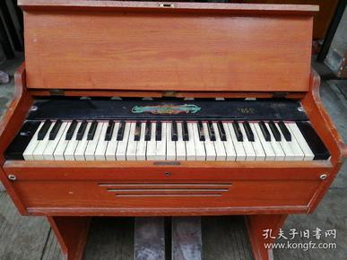 【老式脚踏风琴】音质效果很好!