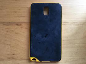三星Galaxy Note 3  手机壳 橡胶材质   (neo hybrid)