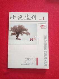 《小说选刊》2012(1)