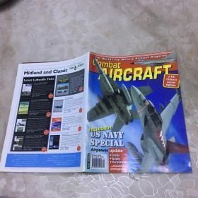 combat aircraft vol 7 no 9