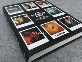 正版 宝丽莱当代摄影集 Taschen The Polaroid Book 宝丽莱之书,