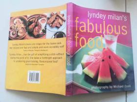 Iynde  milan's  Fabulous  Food