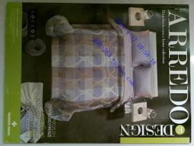 ARREDO E DESIGN 2011/04 意大利版 装饰品设计 家居布艺杂志
