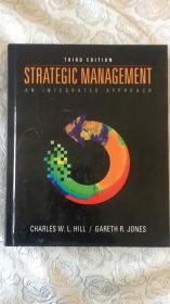 STRATEGLC  MANAGEMENT