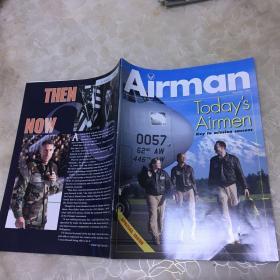 AIRMAN(英文原版,飞行员杂志,2004.12)