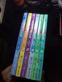 阳炎1——6册 合售