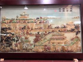 武漢大學(湖北非物質文化遺產沔陽沙湖貝雕)