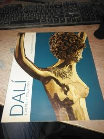 DALI SCULPTURE COLLECTION