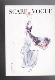 SCARF VOGUE(创意丝巾)