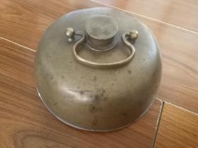铜器(样式请看图)1.2公斤