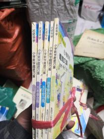 名师导学---小学数学趣题巧算(六年级分册、五年级分册、三年级分册、综合分册)【四本合售】差不多九品       店B3
