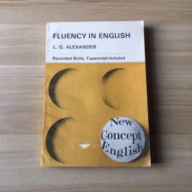 Fluency In English