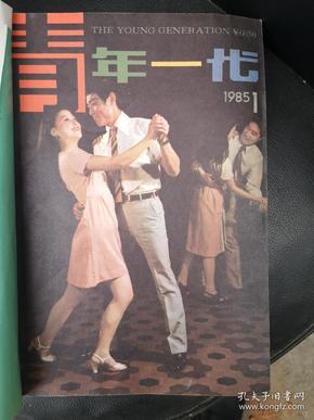青年一代(1985年1至6期)