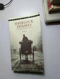 Sherlock Holmes:The Complete Novels and Stories Volume II