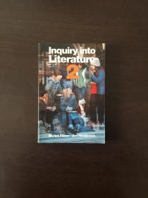 Inquiry Into Literature 2