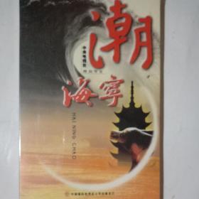 海宁潮中央电视台特别节目2片装VCD