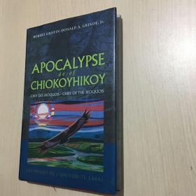 APOCALYPSE de of CHIOKOYHIKOY
