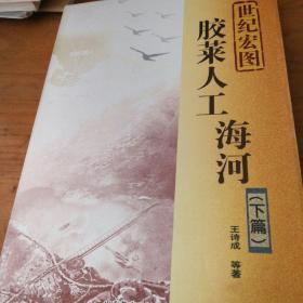 胶菜人工海河(全两册)——世纪宏图