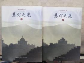 慧灯之光 贰 叁 肆 伍 柒 捌(6本合售)