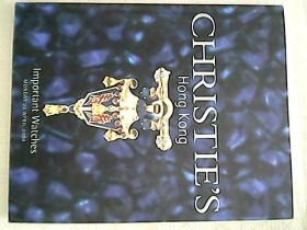CHRISTIES Hong Kong 2004     001