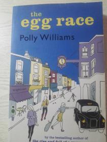 the egg race