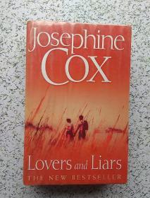 JOSEPHINE COX The Loner