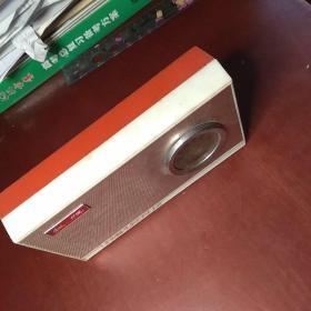 文革 红旗牌 5401型晶体管收音机
