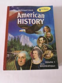 AmericanHISTORY(美国历史)