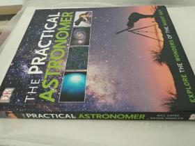 The practical astronomer DK出版