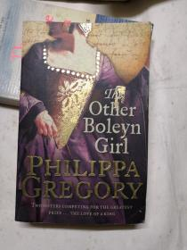 PEILIPPA GREGORY  THE OTHER BOLEYN GIRL  1