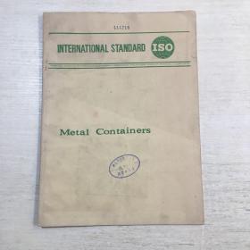 INTERNATIONAL STANDARD国际标准(英文)