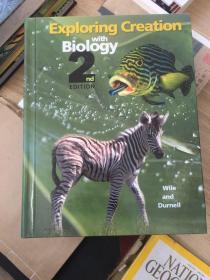 英文版:生物学 第二版
