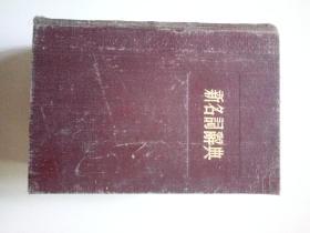 新名词辞典