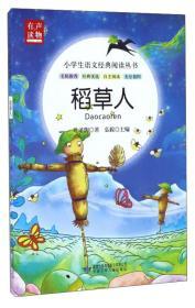 小学生语文经典阅读丛书.稻草人