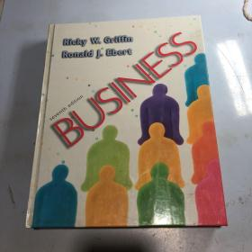 BUSINESS seventh edition