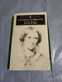 CHARLOTTE BRONTE JANE EYRE(简爱)