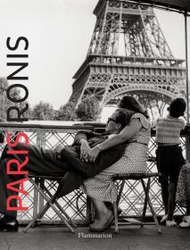Paris: Ronis: Paris Pocket 巴黎:罗尼斯:巴黎口袋 英文原版