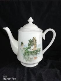 老茶壶(大4)