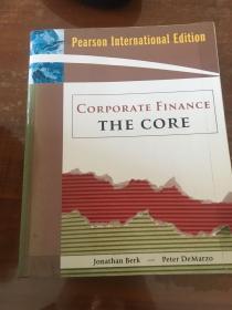 Stock        Image Corporate Finance: The Core