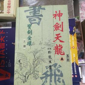 神剑天龙(全6册)