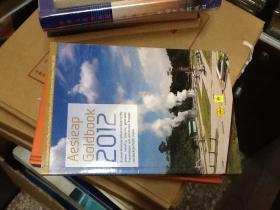 Aesieap Goldbook2012东亚暨西太平洋地区电力事业协会2012年会务活动(英文)