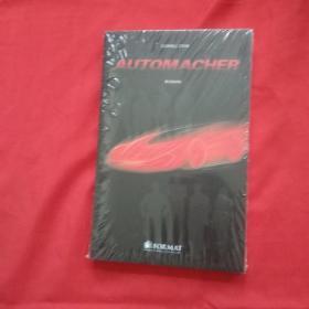 Automacher(德语)平装本