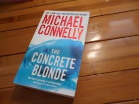 THE CONCRETE BLONDE(具体的金发女郎)
