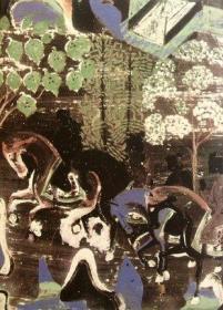 【】中国石窟·敦煌莫高窟.第2卷(2.5)(精) 文物出版社 正版图书