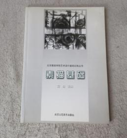 北京服装学院艺术设计基础训练丛书:素描基础