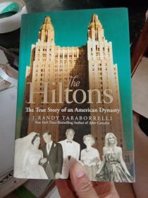 The Hiltons: The True Story of an American Dynasty[希尔顿:美国旅店帝国的真实故事]