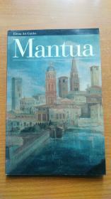 Mantua【英文版 铜版纸画册 请看图】