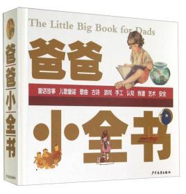 新书--爸爸小全书